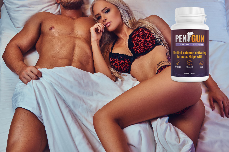 Je PENIGUN nejlepší aktivátor penisu na trhu? – vyzkoušejte sami a uvidíte!