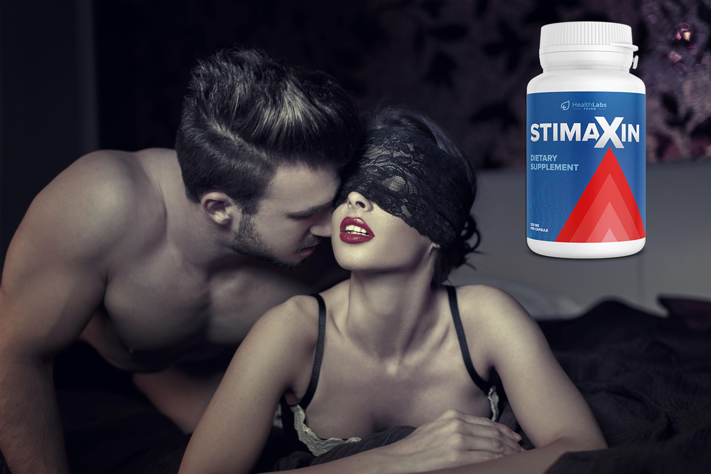 Stimaxin – proč tento produkt opravdu funguje?