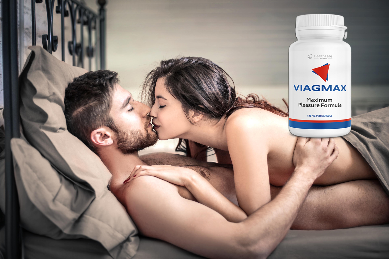 Tabletki Viagmax – naturalny suplement na potencję! Przewodnik 2019